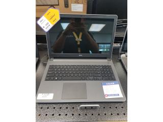 Laptop Dell , Puerto Rico