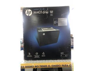 HP LASERJET PRO 400, Puerto Rico