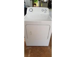 secadora de gas importadas, Puerto Rico