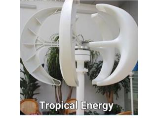 Energiza tu casa las 24 horas del dia, Puerto Rico