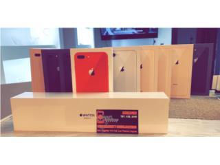 IPhone 8 Plus ROJO PRODUCT , Puerto Rico