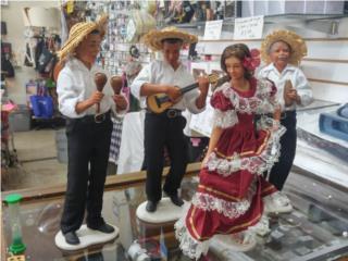 MEMBER'S MARK COLECCION JIBAROS 2007, Puerto Rico