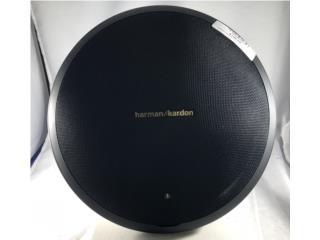 Harman Kardon wireless speaker , Puerto Rico