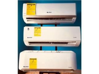 Airmax 12,000 blanca Seer 18 $499.00, Puerto Rico