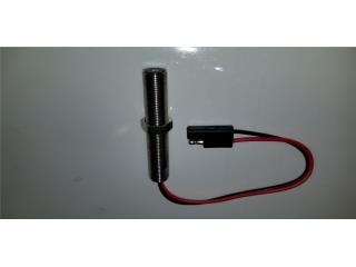 SPEED SENSOR 5/8 MAGNETIC PICK UP NEW, Puerto Rico