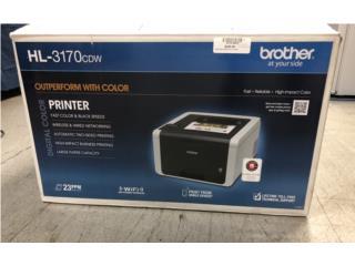 Printer(brother), Puerto Rico