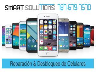 Pantalla LCD iPhone 8 $58 8+ $61, Puerto Rico