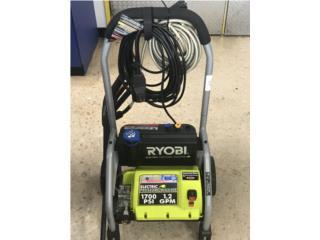 ryobi washer pressure 1700 psi, Puerto Rico