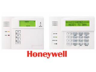 Alarmas residenciales y comerciales Honeywell, Puerto Rico