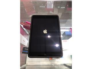 iPad Mini 2, Puerto Rico