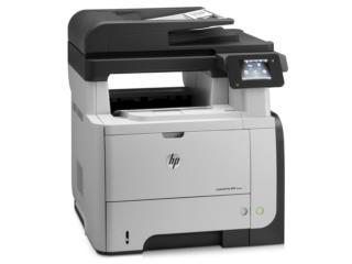 Impresoras HP y Canon nuevas desde USA, Puerto Rico