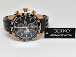 Reloj Seiko super elegante, Puerto Rico