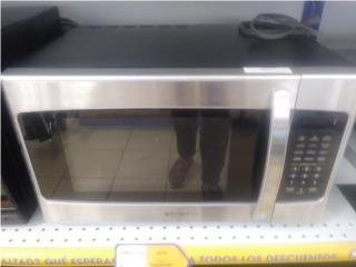 Emerson Microwave Oven , Puerto Rico