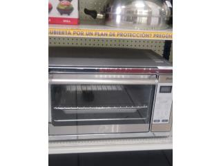 OSTER DIGITAL TOASTER OVEN, Puerto Rico
