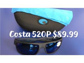 Costa del Mar (sunglasses), Puerto Rico