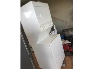Combo lavadora y secadora importado, Puerto Rico