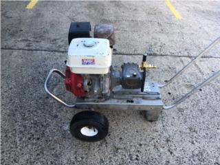 Maquinas de Presión Bomba A/R Motor Honda, Puerto Rico
