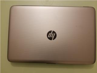 HP Notebook i5 7gen 12GB, 1TB, Puerto Rico