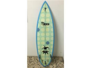 TABLA KANE SURFBOARD 6' 4