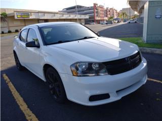 Dodge Avenger año 2014 $8,000, Puerto Rico