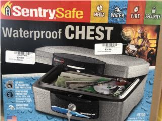 sentry safe $39.99, Puerto Rico