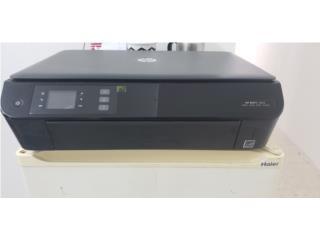 Printer HP 4502, Puerto Rico