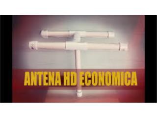 ANTENA TV- (PBC), Puerto Rico