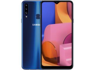 New Samsung A20s , Puerto Rico