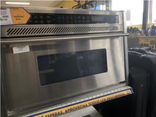microwave $79.99, Puerto Rico