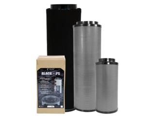 CARBON FILTERS/ AIR PURIFICATION, Puerto Rico