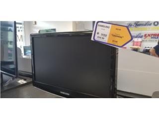 Samsung Monitor, Puerto Rico