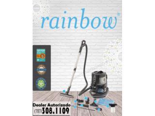 Rainbow e2 Black OFERTA/TRADE-IN Disponible, Puerto Rico