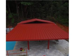 Cansado d sellador de techo que no funcionan?, Puerto Rico