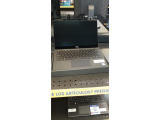 Dell Laptop core i7, Puerto Rico
