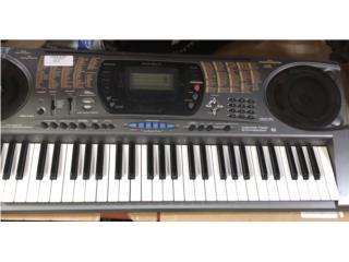Piano radio shack pregunta por JEROME, Puerto Rico