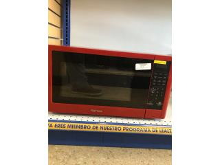 Kenmore Microwave , Puerto Rico