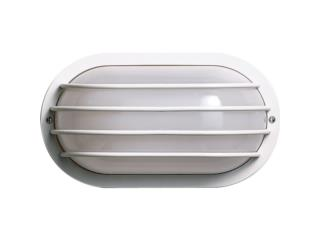 LAMPARAS LED PARA EXTERIOR OVAL CAGE 4, Puerto Rico