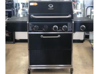 Gas grill uniflame , Puerto Rico