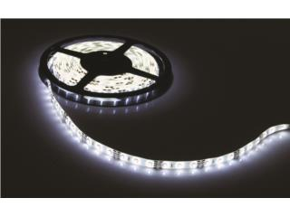 LED STRIP LIGHT FLEX 16' PIES BLANCO DAYLIGHT, Puerto Rico