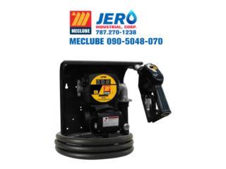 Puerto Rico MECLUBE Pump From Tank 230V 60 l/min