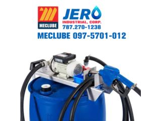MECLUBE - Kit AdBlue 12V Automatic Nozzle, Puerto Rico