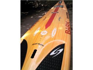 Bark 14' paddleboard, Puerto Rico