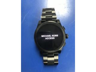 Smart Watch Michael Kors, Puerto Rico