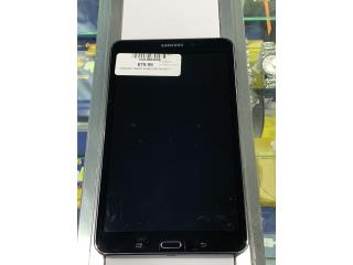 Samsung tablet , Puerto Rico
