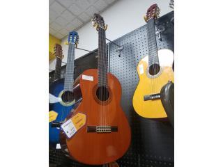 Guitarra, Puerto Rico