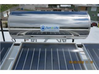 MADE IN STAINLESS STEEL MARINE GRADE ALLOY!, Puerto Rico