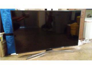 TV Samsung 4K, Puerto Rico
