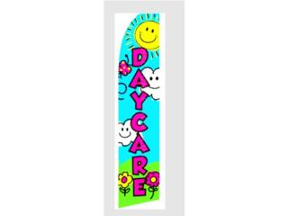 Banner Daycare 2.5 x 11.5, Puerto Rico