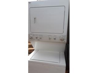 combo de lavadora y secadora 220v garantia 30, Puerto Rico
