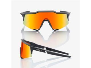 100% Speedcraft Sunglasses Gafas , Puerto Rico